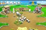 لعبة المزرعة الجميلة