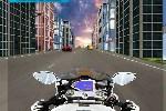 لعبة الموتوسيكلات الرهيبة 3D