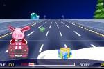 لعبة سباق سيارات للبنات