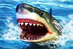 لعبة القرش الأبيض المفترس3d