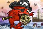 لعبة سمكة القرش القاتلة3d