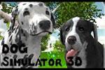 لعبة الكلب المهاجم 3d