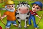 لعبة المزرعة السعيدة الجديدة-العاب خليجي