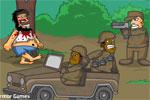 لعبة هوبو فى الجيش