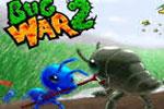 لعبة حرب الحشرات المبيده