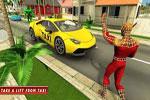 لعبة تاكسي الابطال3d