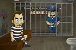 لعبه الهروب الكبير من السجن