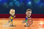 لعبة كرة السلة اون لاين للمحترفين