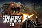 لعبة حرب الوحوش الاليه-مقبرة المحارب4