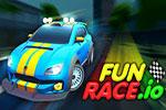 لعبة سيارات سباق سريعة 3d