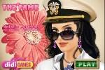 لعبة تجميل الفتاة الشرطية
