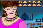 لعبة تجميل و تزيين الهندية
