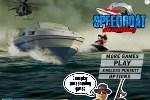 لعبة اطلاق النار في البحر