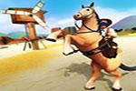 لعبة سباق خيول للاطفال اون لاين