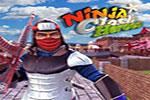 لعبة قتال ابطال النينجا3d