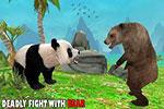 لعبة الدب المهاجم الشرس