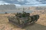 لعبة الدبابات 2