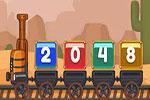 لعبة قطار نقل البضائع قطارات بضائع