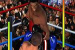 لعبة ملاكمة جديدة ملاكمة تايسون