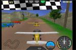 لعبة سباق الطائرات الهليكوبتر