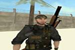 لعبة فرقة الجنود المحاربين