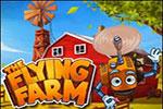 لعبة المزارع الصغير الروبوت الطائر