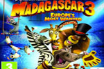 لعبة اكتشاف الاشياء المخفية مدغشقر 3