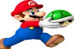 لعبة ماريو يقاتل العفاريت