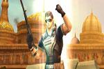 لعبة الجندي المرتزق 3d