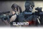 لعبة gun