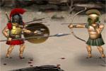 لعبة حرب إسبرطة
