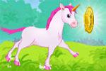 لعبة حصان البرنسيسه
