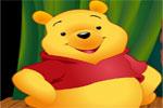 لعبة الدب وينى والعسل